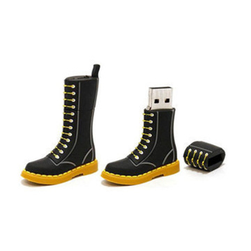 Обувь Shaped Jack Boots USB-накопитель