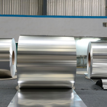 Low Cost for Aluminum Foil Coil 3003 Aluminum Foil Price For Container supply to Bosnia and Herzegovina Factories