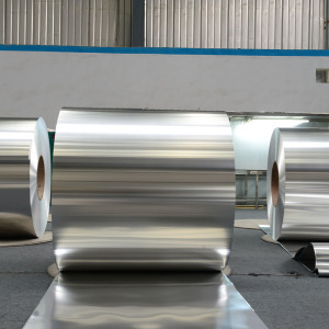 3003 Aluminum Foil Price For Container