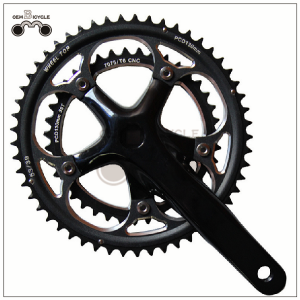 mtb road bike cranksets bicycle chainwheel&crank bicycle accessories