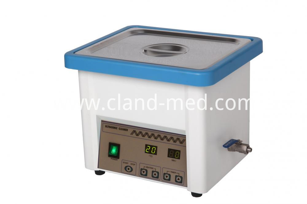 Cl5120 10 Ultrasonic Bath 10l