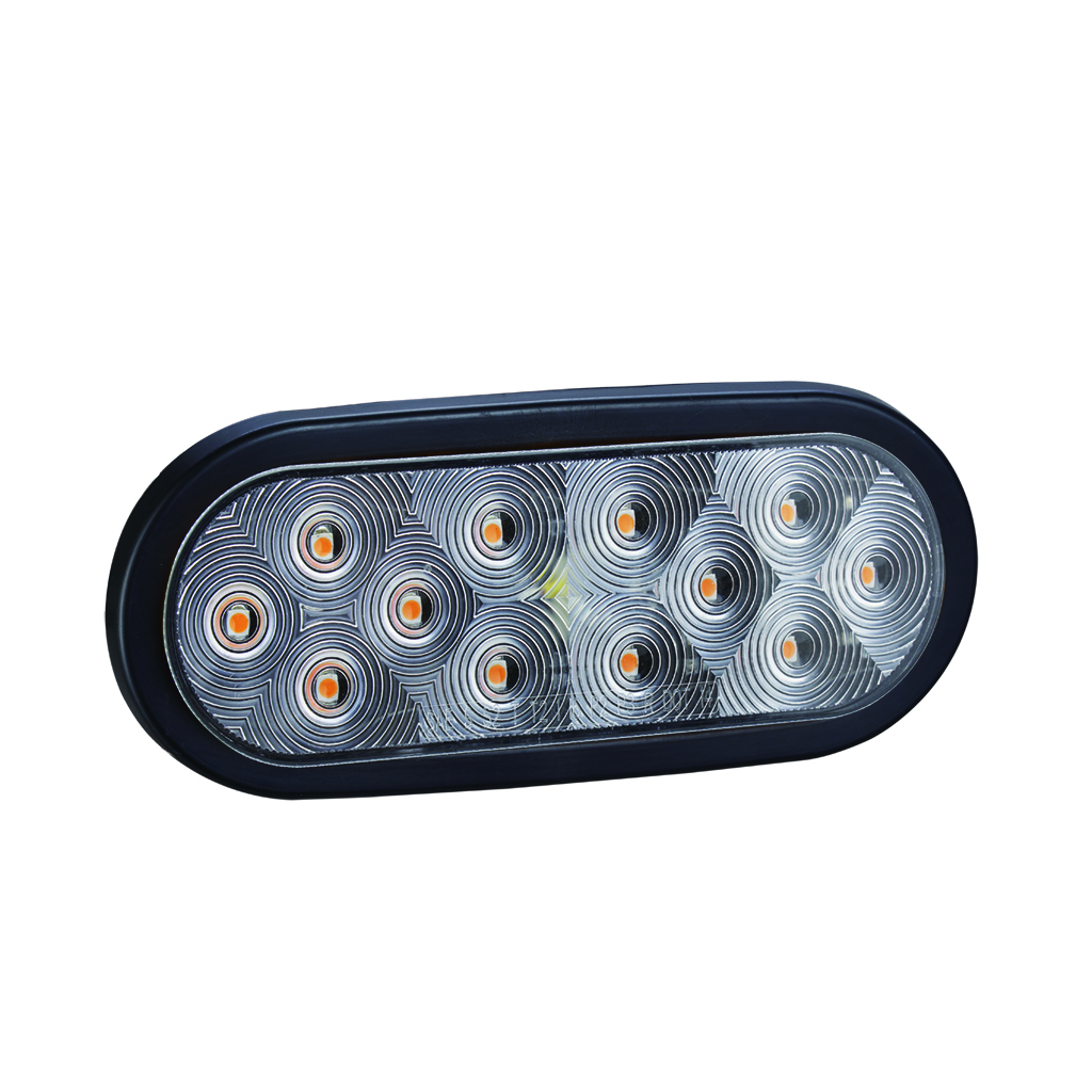 LED Superbright Trailers Tail Lamp