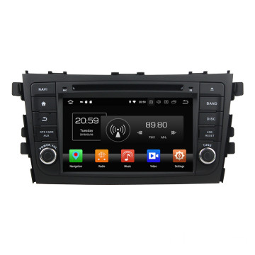 car dvd gps for Alto Celerio Cultus