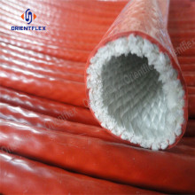 Multi-purpose fire-resistance fiberglass sleeves