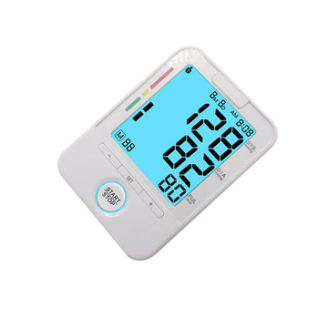 FDA Blood Pressure Cuff Monitor Arm BP Machine