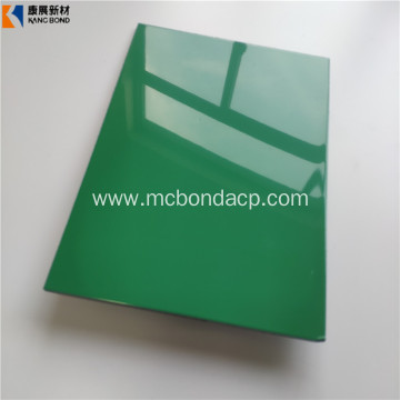 Super Facility 3mm Aluminum Composite Panels