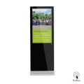 58 Inch Digital Poster Display for University