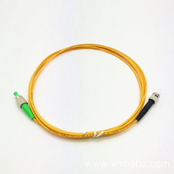 FC TO ST 2.0 simplex sm patch cord