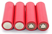 flashlight chords battery Sanyo NCR18650BF Battery