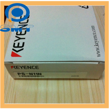 Factory source for Fuji Nxt Machine Parts KEYENCE SENSOR PS-N11N supply to Portugal Manufacturers