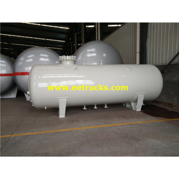 4000 Gallons Small LPG Storage Tanks