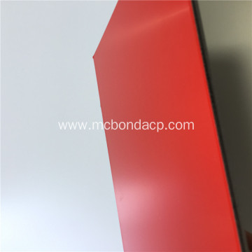 Building Panels Composite Panel MC Bond Material