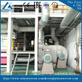 Full automatic AL-3200 SS 3200mm nonwoven machine with ISO9001 certificate