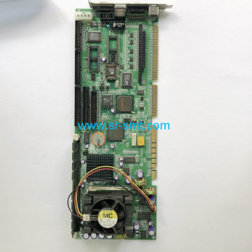 i-PULSE M1 CPU Card AS-3340