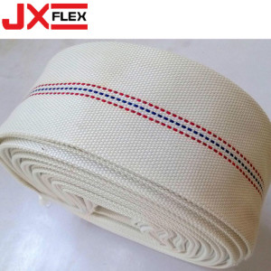 Durable Firefighting PVC Lining Fire Hose