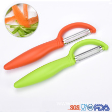 High Quality for Apple Peeler stainless steel multifunctional manual orange avocado peeler supply to France Suppliers