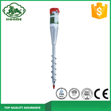 Ground Screw Anchor Factory N68*560mm