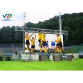 PH5 Outdoor Mobile LED Display with 640x640mm cabinet