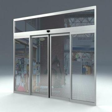 High quality hotel automatic sliding doors philippines