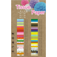 Wrapping Paper Tissue paper