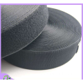 Silver Nylon Hook And Loop Velcro Fasteners