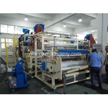 Manufacturing Extruder Stretch Film Machine