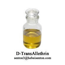 Public Health Insecticides D-Trans Allethrin