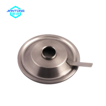 stainless steel stamping products deep drawing cover