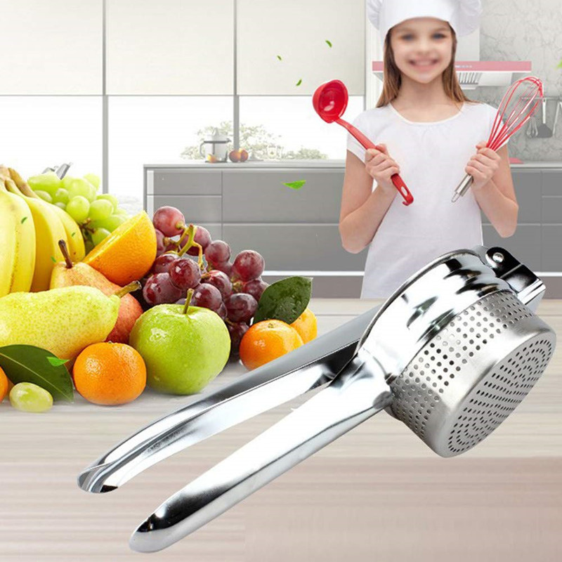Branded Stainless steel Citrus Juicer