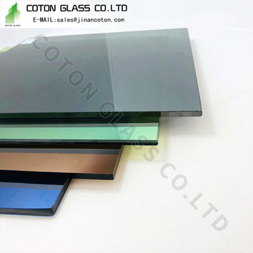 Heat Reflective Glass Price