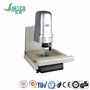 Semi-automatic 2 Optical Video Measuring System
