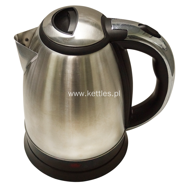 Industrial thermos flask kettles