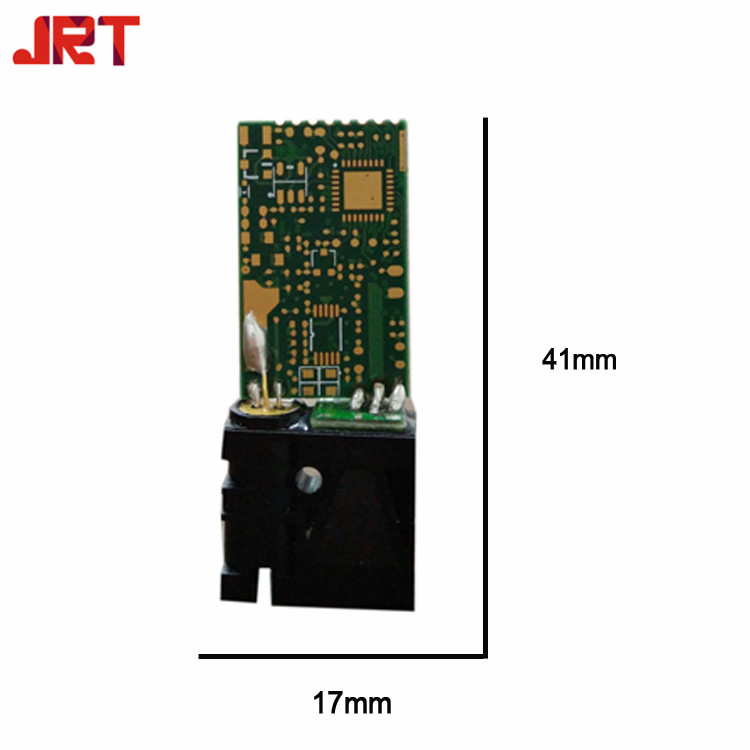 U81 World Smallest Laser Measure Sensor With Serial Port