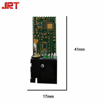 JRT U81 World Smallest Laser Measure Sensor