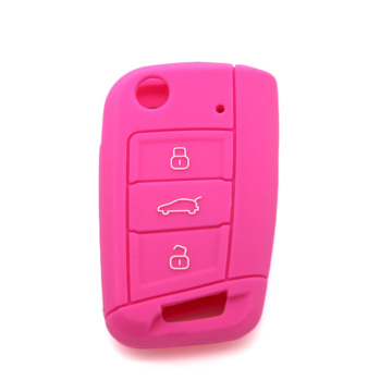 EBAY Hot Sale Key Cover VW Golf7