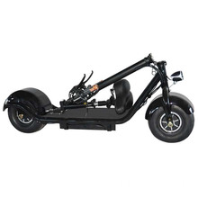 Wholesale Price for Battery Operated Scooters 48V 2A Battery Pack Escooter With 500W Motors export to Tonga Exporter
