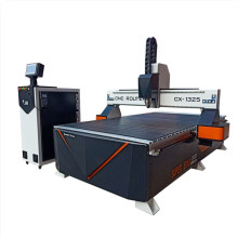 ODM for Digital Advertising Machine 1325 simple cnc router for woodworking export to Papua New Guinea Manufacturers