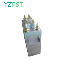 1200kvar film Capacitor for adjustable power system