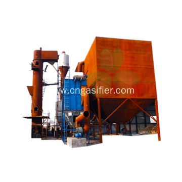 Energy Saving Expanded Vermiculite Industrial Furnace