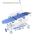 emergency stretcher bed hospital stretcher bed chair