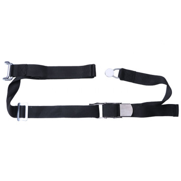 Car Trailer Overcenter Buckle Straps