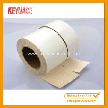 Heat resistant High Silica Self adhesive Fireproof Tape