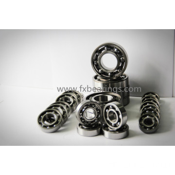 Deep Groove Ball Bearing 1601