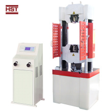 High Quality Computer Servo Hydraulic Testing Machine