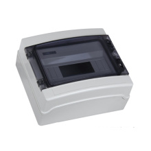 Hot sale good quality for Control Switch Box HA series Plastic Distribution Box export to Finland Exporter