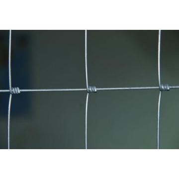 2.5mm hot dipped galvanized goat fence