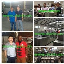 Good Quality for Snack Extruder Machine Corn Cheese Puff Snacks Processing Line supply to Comoros Suppliers