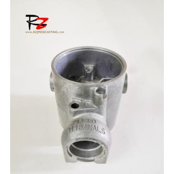 Die Casting Cold Chamber Aluminum Alloys