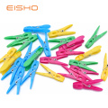 EISHO Coloured Plastic Clothes Pegs FC-1146-0