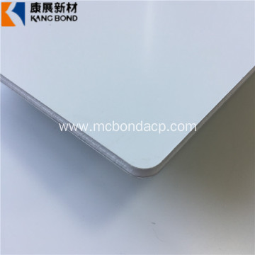 3mm Thick PE Coating Aluminum Composite Panel